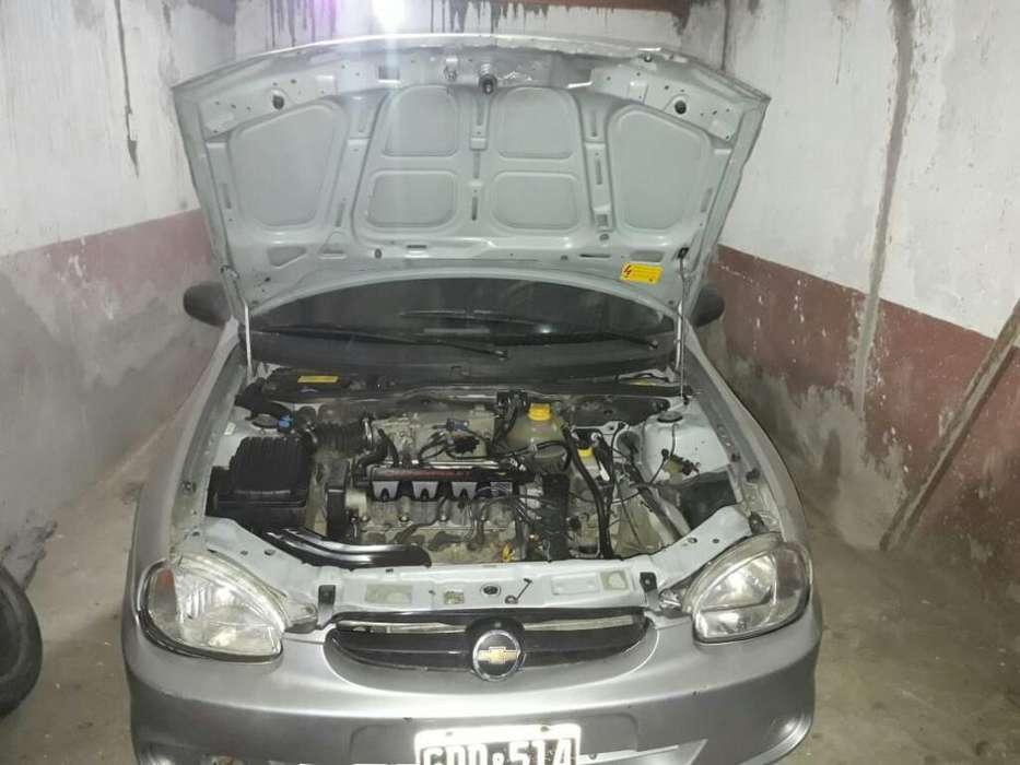 Chevrolet Corsa 2007 - 135000 km