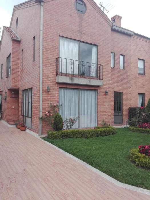 Venta Casa, Chia, Cundinamarca - wasi_319535 - capitalconstrucionsas
