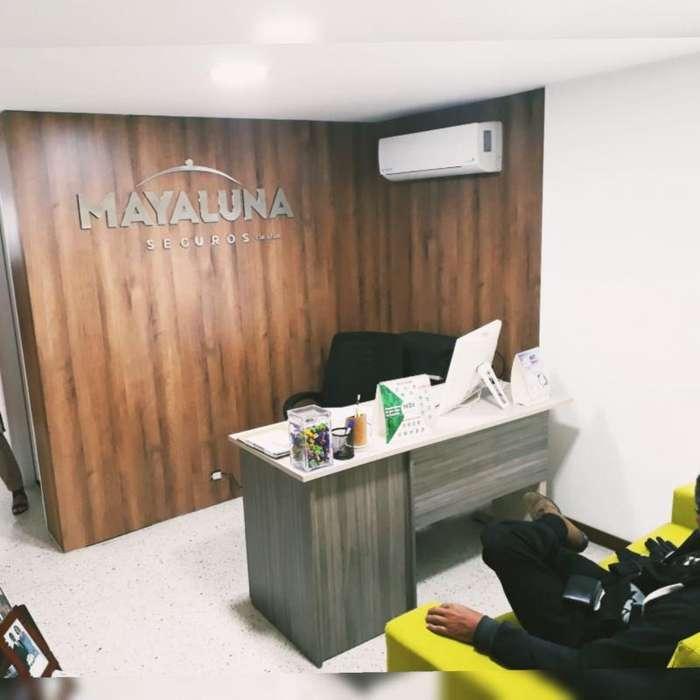 Oficina En Venta En Cali San Fernando Cod. VBABC4973