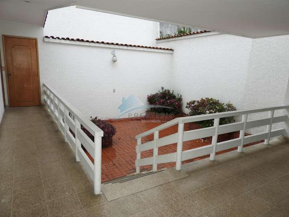 ARRIENDO CASA COMERCIAL EN CABECERA COD:1804249 / PRESTIGIO INMOBILIARIA