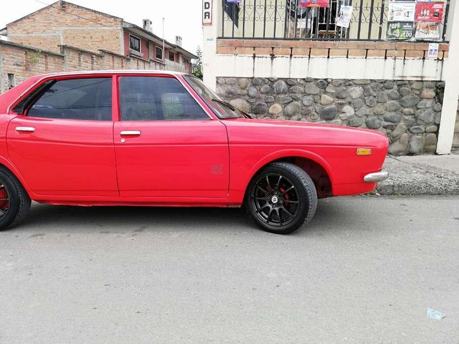 Subaru Impreza 1986 - 41000 km