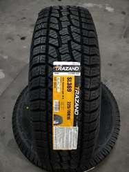 Llantas Trazano Sl369 225-70r16 Nuevas