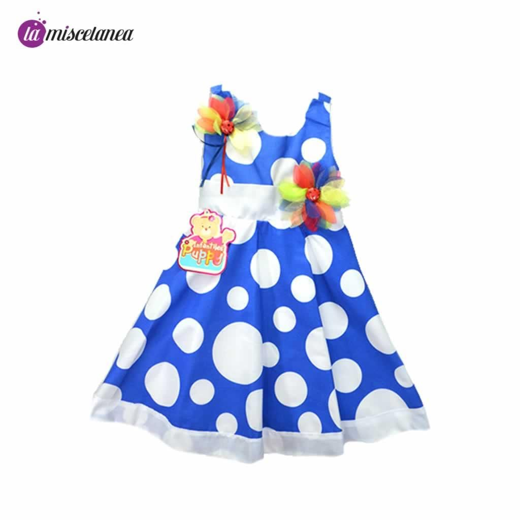 Vestidos para niña - Talla 24 meses