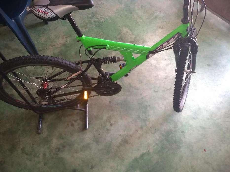 Montañera N26
