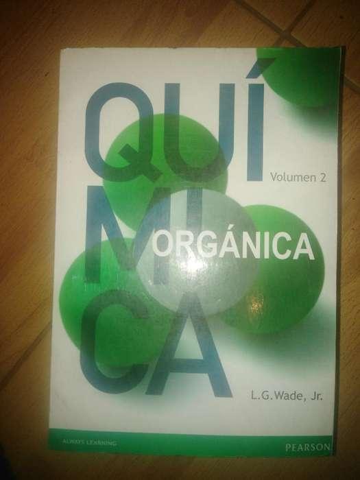 Quimica Organica - Volumen 2