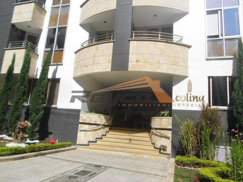 Arriendo <strong>apartamento</strong> ALTOS DE CABECERA Bucaramanga Inmobiliaria Reyco