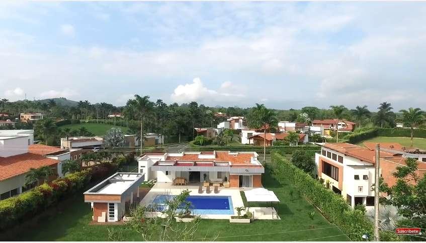 Venta Casa Campestre en Pereira Cerritos - wasi_1331763