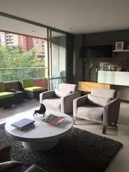 Venta de apartamento en la Loma del Chocho, Envigado. 036