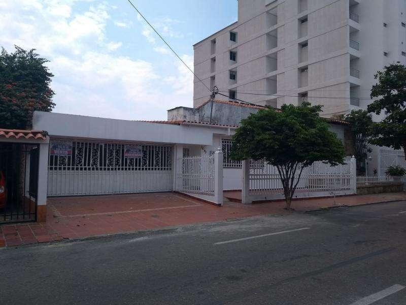 Casa-Local En Arriendo En Cúcuta Caobos Cod. ABPRV-1168