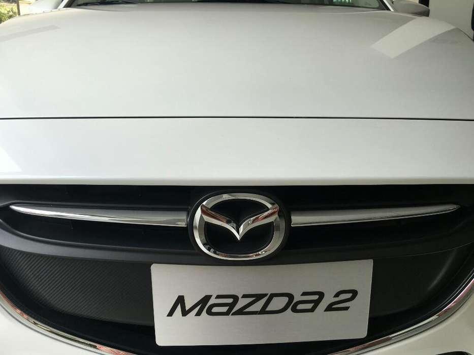 Mazda 2 Bocel Cromado