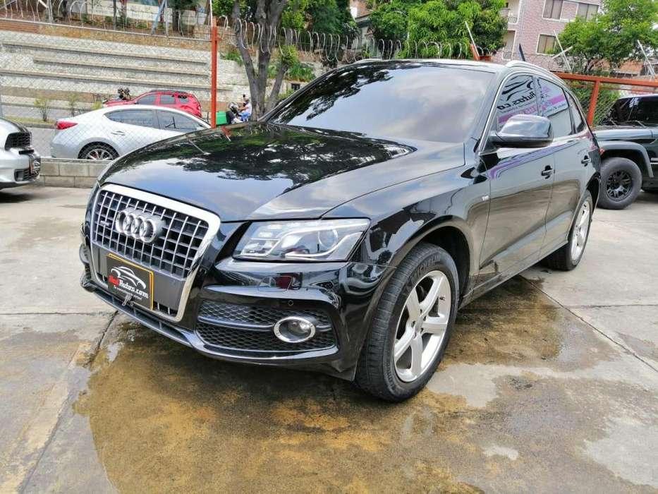 Audi Q5 2013 - 47264 km