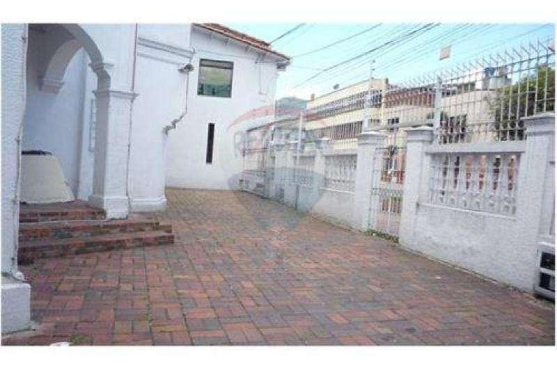 <strong>oficina</strong> En Venta En Bogota Teusaquillo-Teusaquillo Cod. VBPRE3497