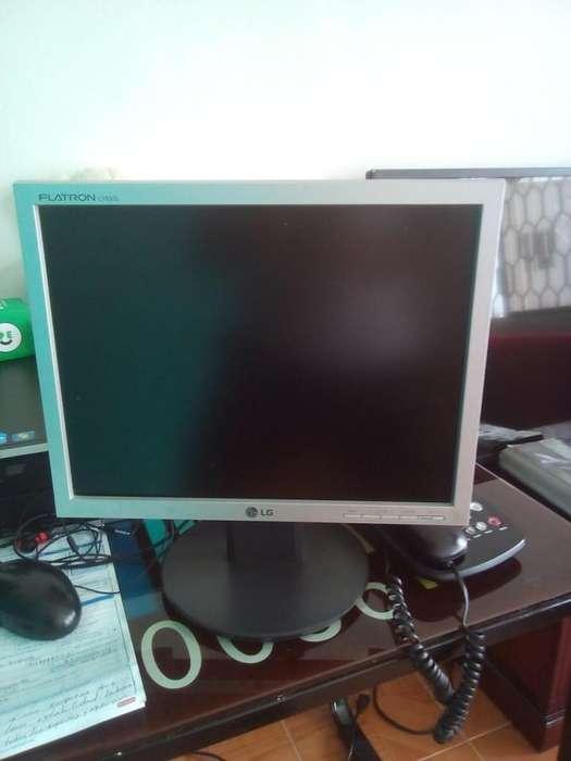 Monitor PC Marca LG