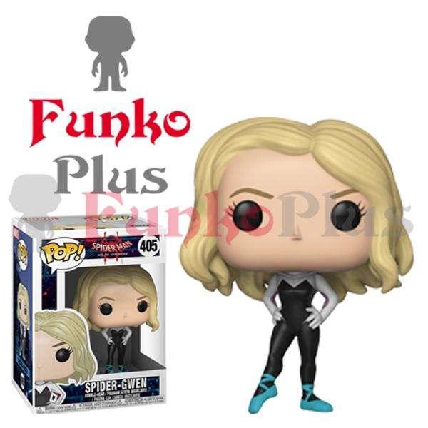 Funko Pop Spider Gwen FP