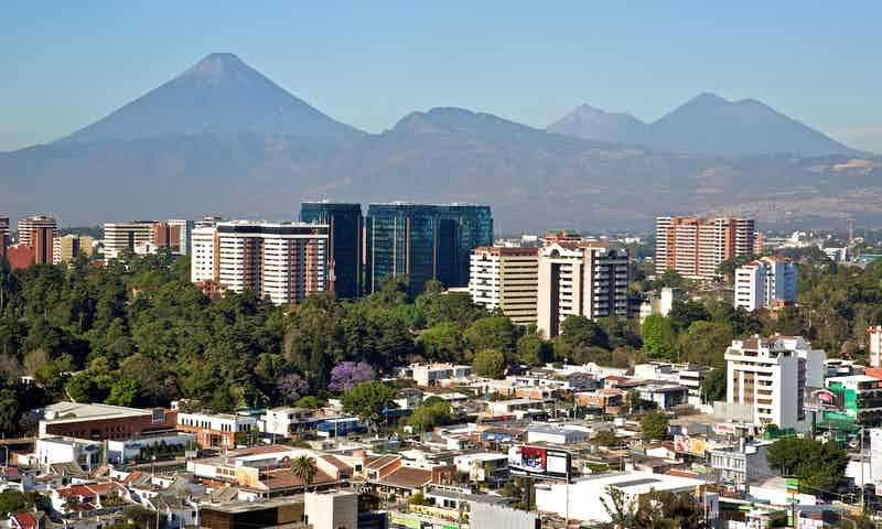 SPANISH IN GUATEMALA CITY at home or Online courses