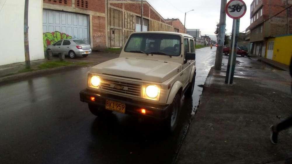 Chevrolet Samurai 1998 - 15000 km