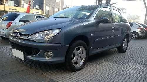 Peugeot 206 2006 - 111111 km