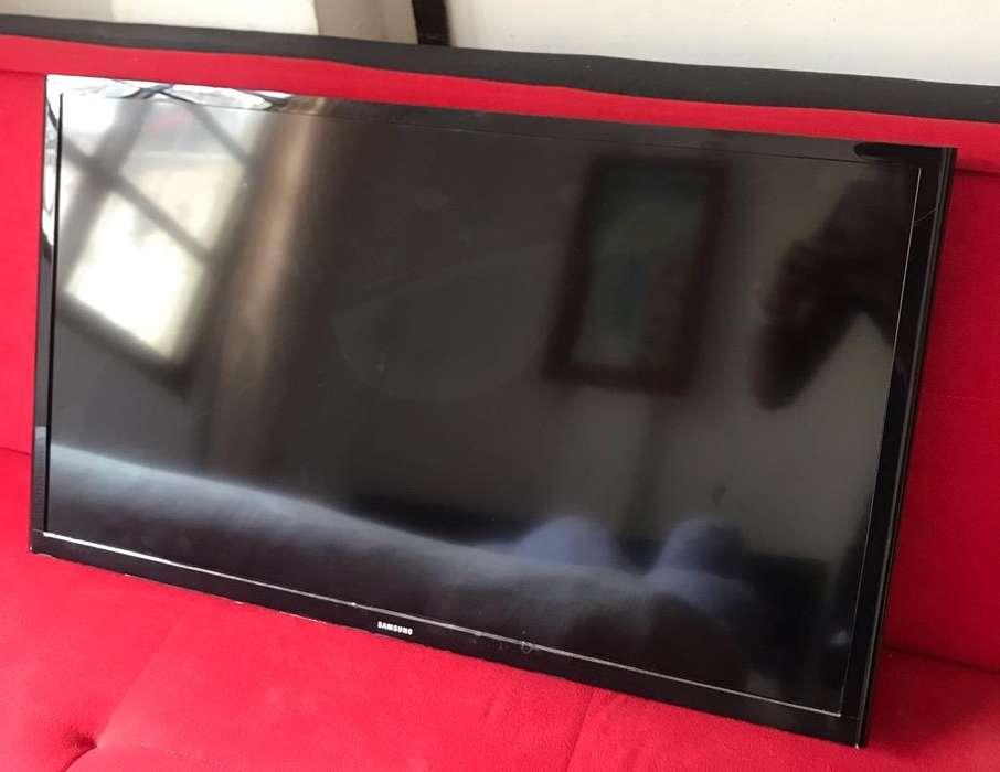 Se Vende Tv Samsung para Repuesto