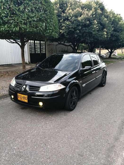 Renault Megane II 2005 - 122000 km