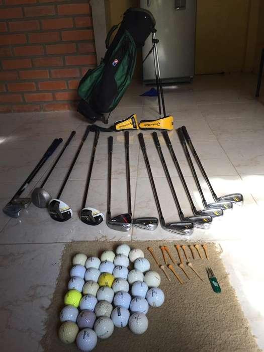 Palos de Golf TaylorMade RocketBladez