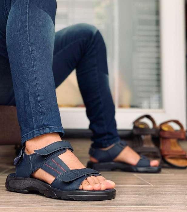 Sandalias de Hombre Libre