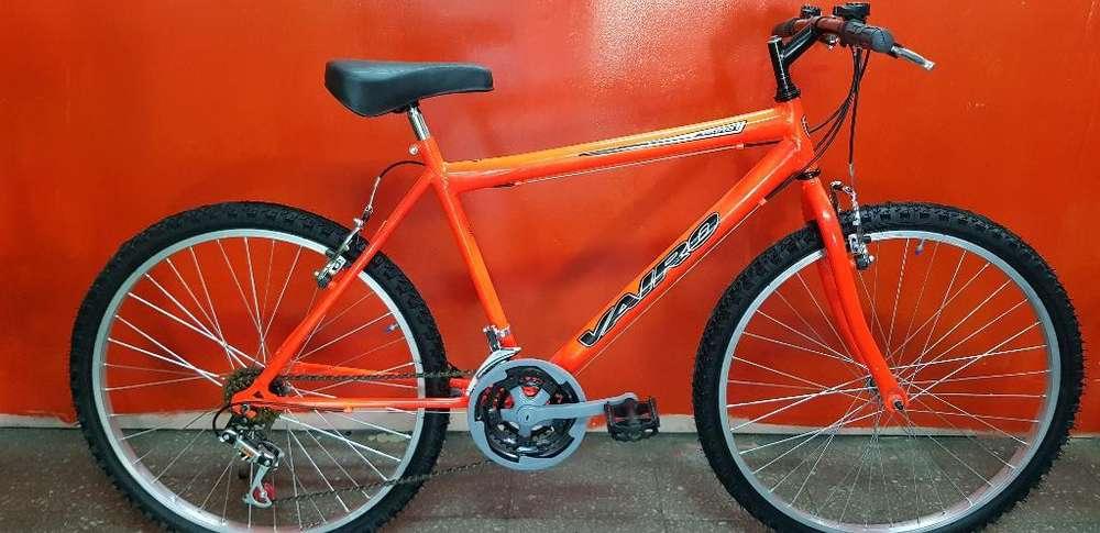 Bicicleta Economica Rod 24 Y 26
