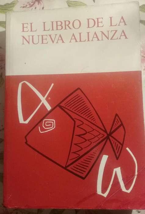 El Libro de La Nueva Alianza M de Encuen