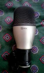 Microfonos Samson 7 Kit Para Bateria ¡¡ Casi Sin Uso !