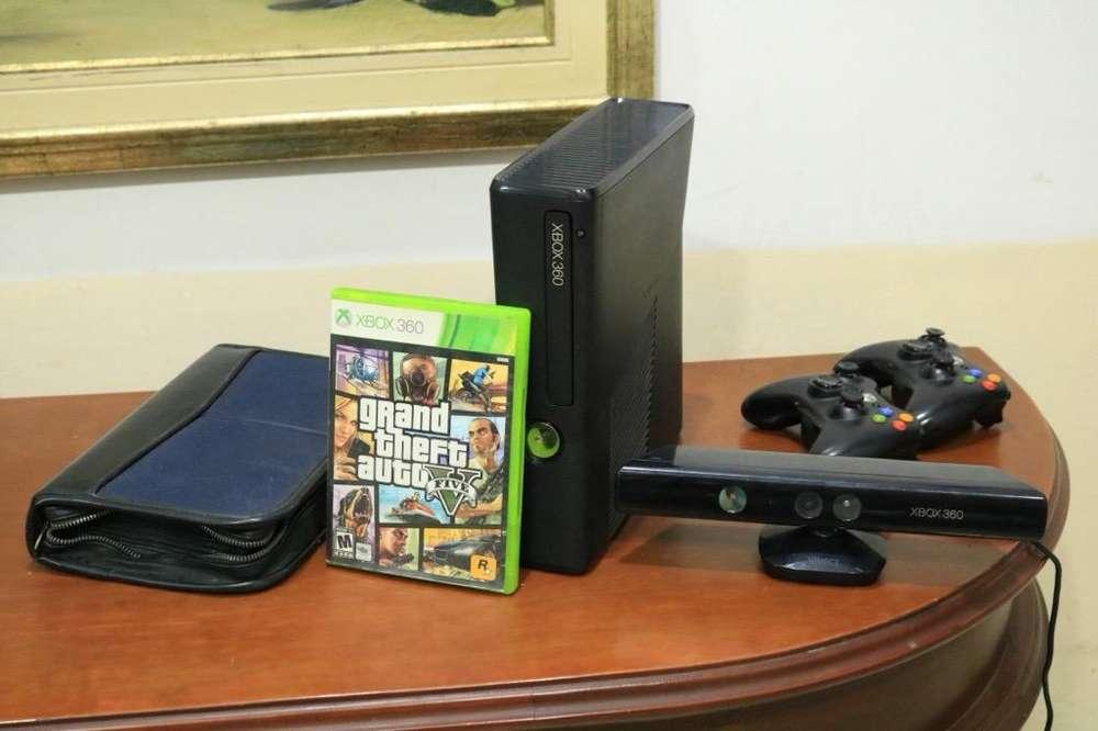 Xbox 360 Slime