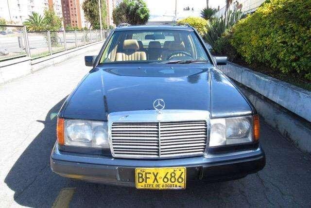 <strong>mercedes-benz</strong> Otros Modelos 1993 - 196000 km