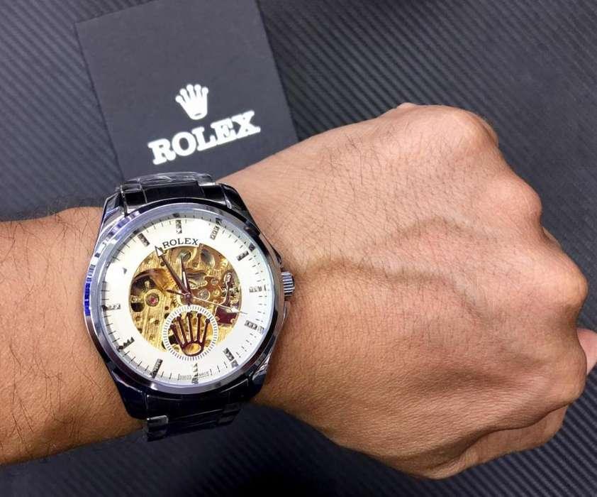 Rolex Automático
