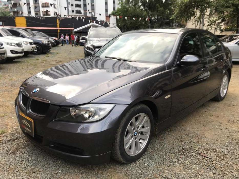 <strong>bmw</strong> Série 3 2009 - 94332 km