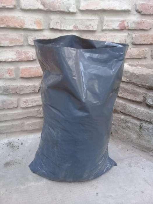 Tierra negra en bolsa 30 kg