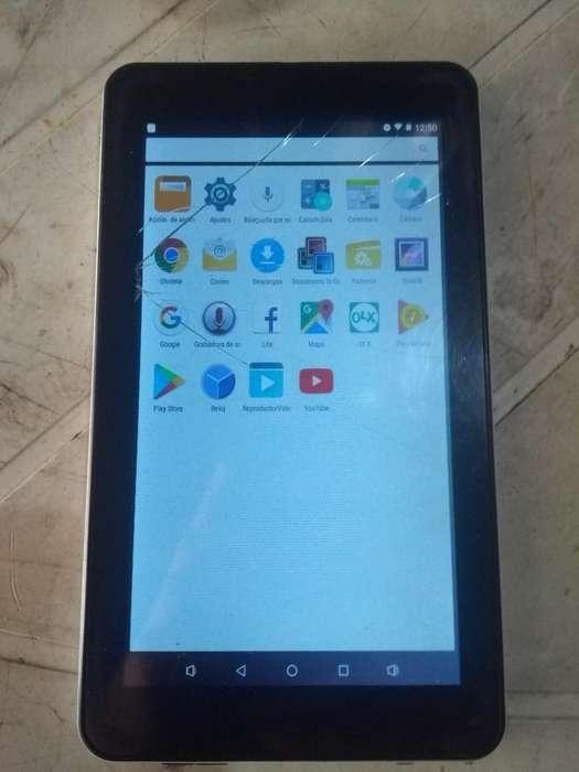 Vendo Tablet para Respuesto Zona Oeste