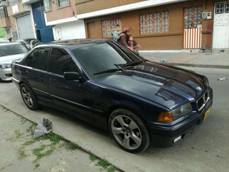 <strong>bmw</strong> Série 3 1995 - 115000 km