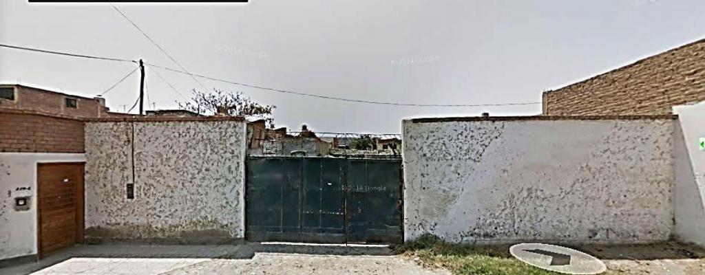 HUAMÁN. TERRENO EN VENTA