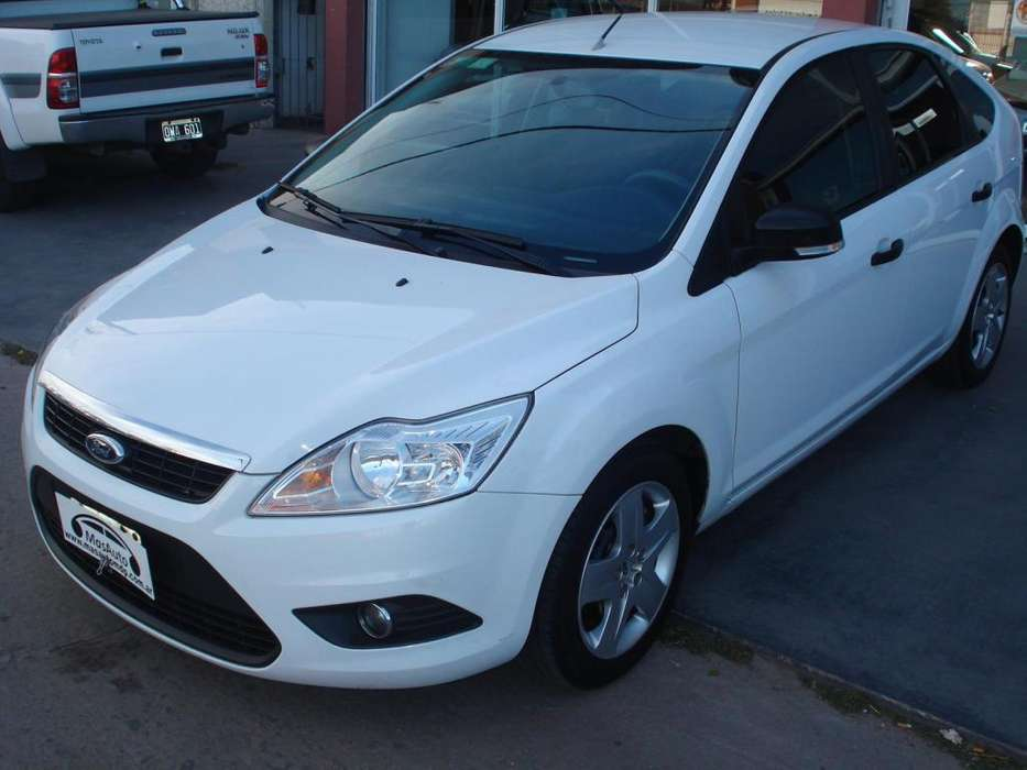 Ford Focus 2012 - 100000 km