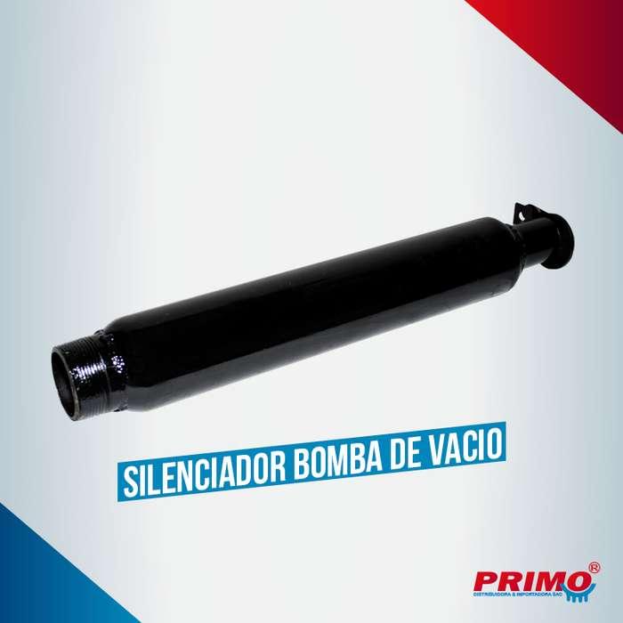 VENTA Silenciador bomba de vacío 300/400 Accesorio Primo