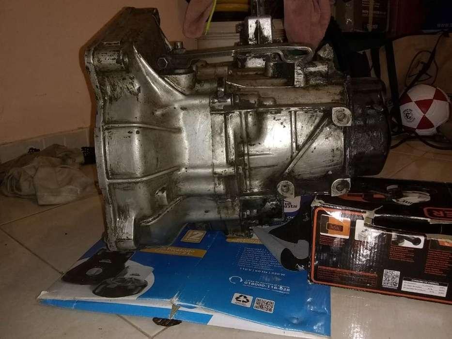 Caja de Velocidades Chevrolet Swift