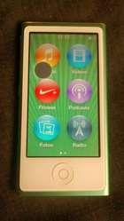 iPod Nano Touch leer