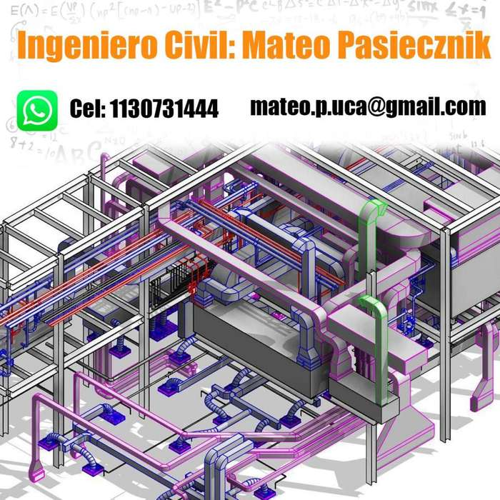 Servicio de Ingenieria Civil