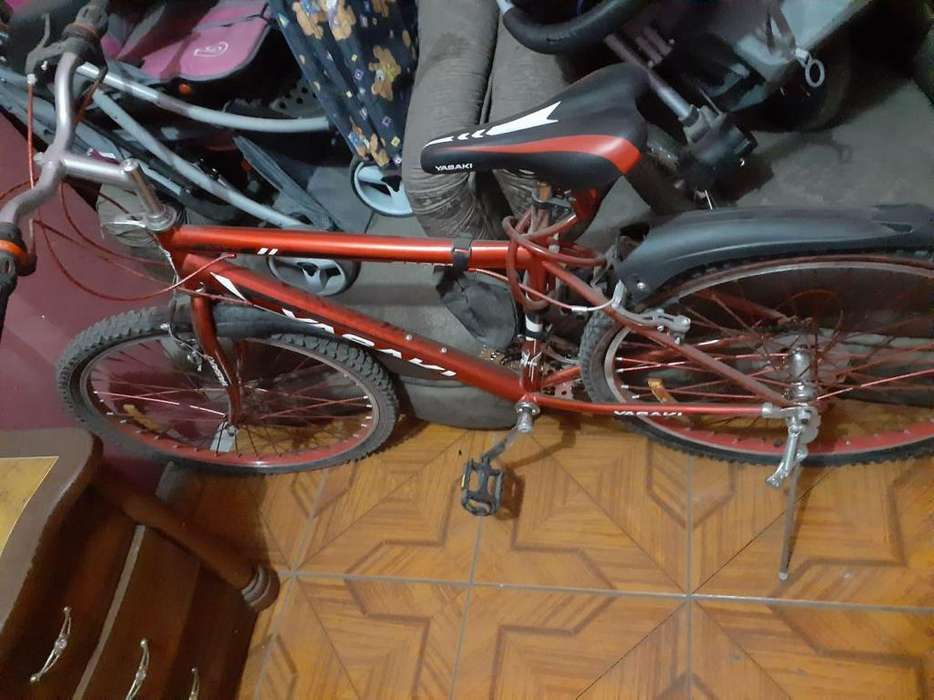 <strong>bicicleta</strong> en venta