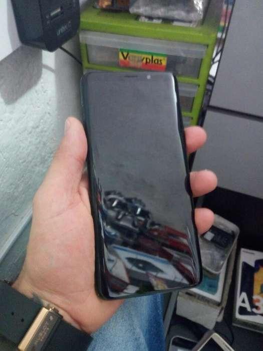 Samsung S9 Plus 64gb Libre Como Nuevo
