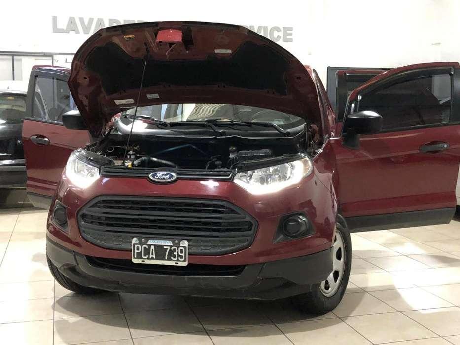 Ford Ecosport 2015 - 112000 km