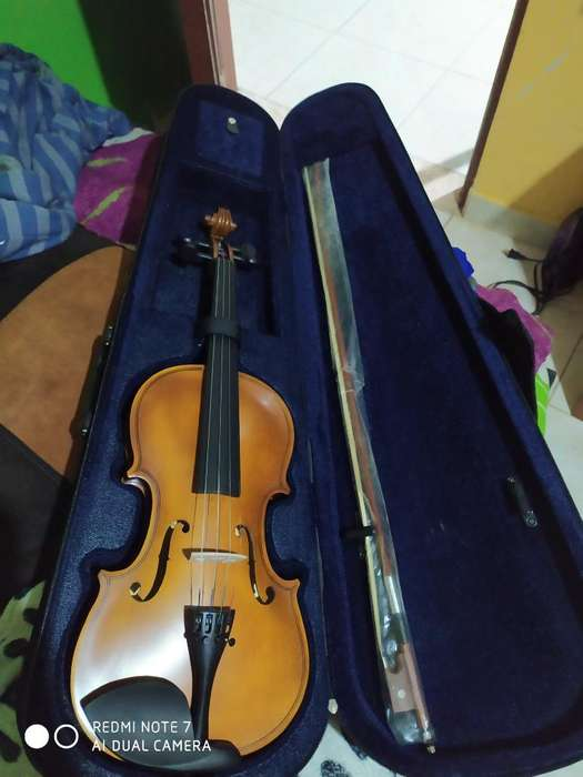 Violin Perfecto Estado