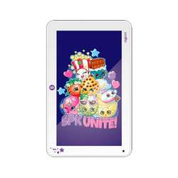 Tablet Level Up Shopkings 9 Hd Wifi Android 7.1 Quadcore