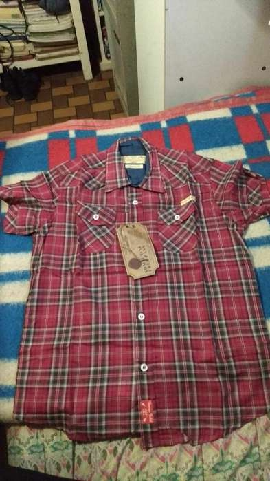 Camisa Niño Nueva