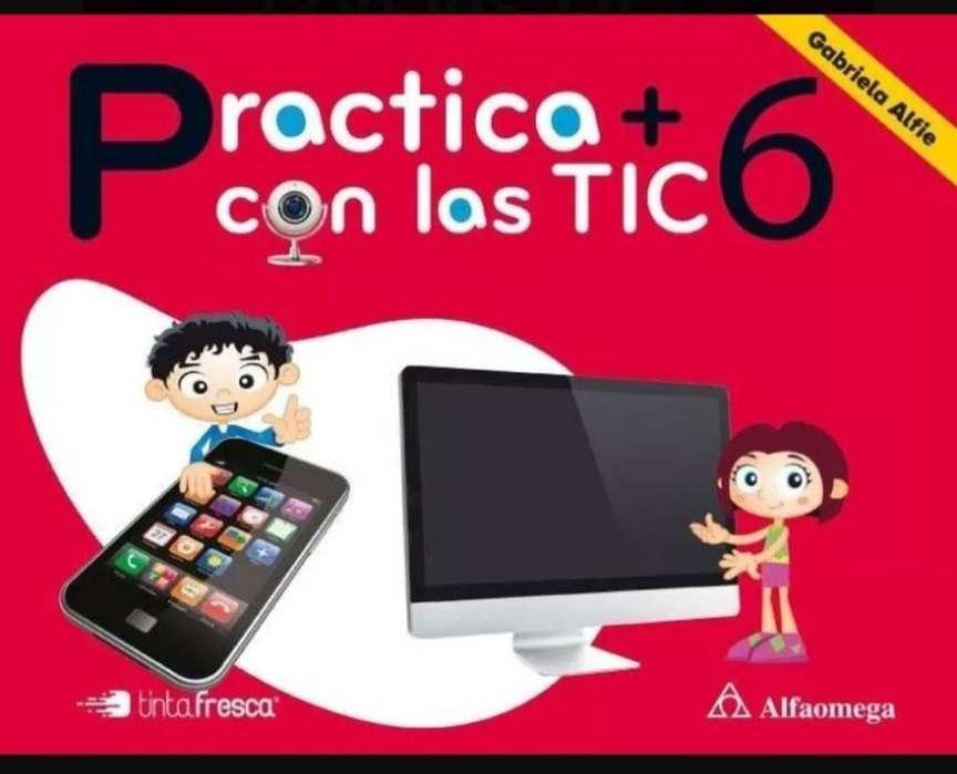 Practica Más con Las Tic 6.