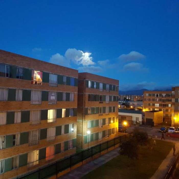 Venta de Apartamento en Bosa Chicala