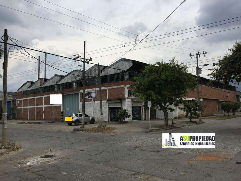 BODEGA EN <strong>venta</strong> EN NORTE DE CALI BARRIO FLORA INDUSTRIAL